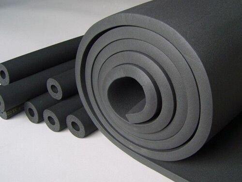 堅固的阻燃橡塑板 超值的橡塑板直銷