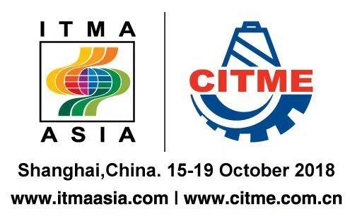 2018年10月15-10月19日上海国际纺织展回顾