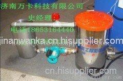 太陽能工程電輔加熱器