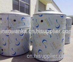 圆形不锈钢保温水箱 圆形不锈钢保温水箱厂家 圆形不锈钢保温水箱电话