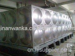 方形保溫水箱