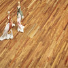 海南多层实木地板批发超市