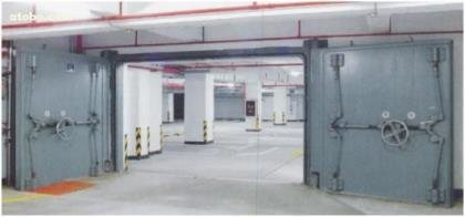 購買銷量好的人防防護門優選遼寧瑞德空調    沈陽人防防護門廠家