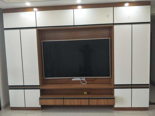 海南電視櫃定制