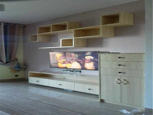 電視櫃裝修案例