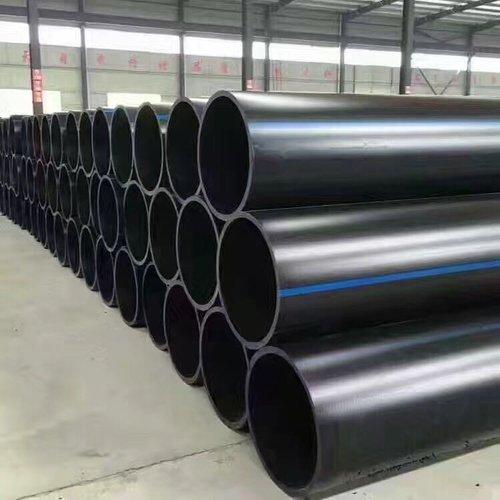 PE燃氣管道的優勢之*:投資成本低