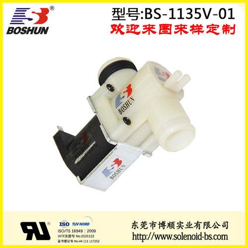 一体化水控机电磁阀 一位一通 长时间工作电磁阀