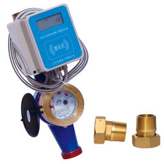 KD型大口徑智能水表DN32-DN