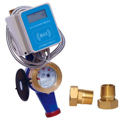 KD型大口径智能水表DN32-DN