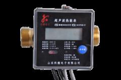 KD型超聲波熱能表