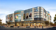 商业项目-贝斯特精品城