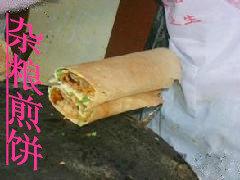 供應雜糧煎餅做法鄭州專業的雜糧煎餅做法批發