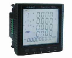 KD70A系列三相網絡電力儀表