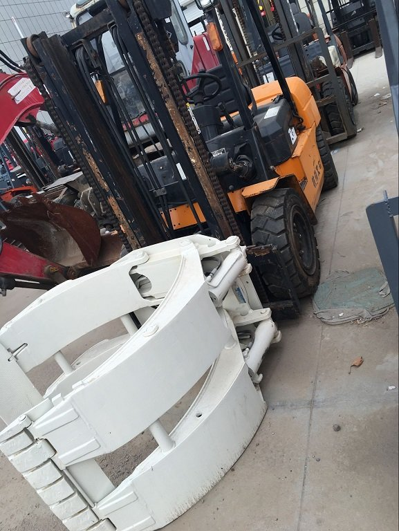 二手压路机、青州升旺工程机械——专业的压路机提供商