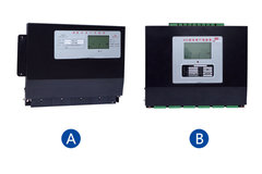 K104后付费远控多功能型多用户智能电能表