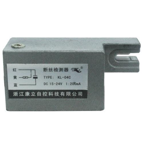 壓電式傳感器