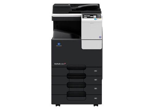 打印机偏色怎么校正?
