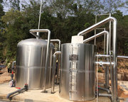 丝瓜小视频app下载不锈钢一体化净水器