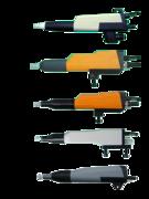 自动粉体静电喷塑机 静电喷枪