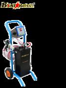 2017年博士达*新款水性静电喷枪BSD-3009A