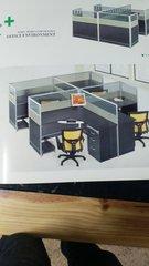 办公室装修的颜色