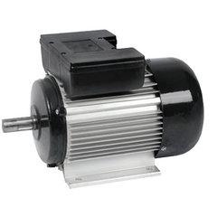 單相電容起動異步電動機