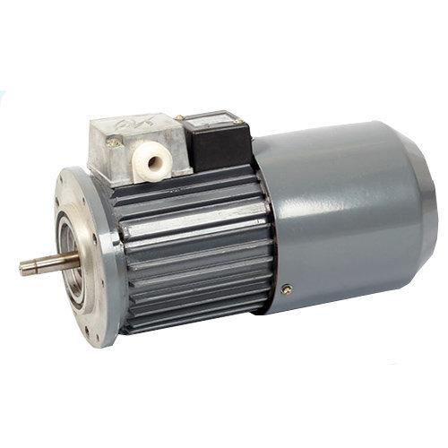 電磁制動三相異步電動機
