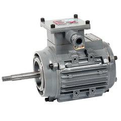 閥門電動裝置用隔爆型三相異步電動機