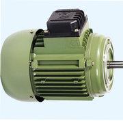 擺線針輪減速機結構及特點