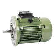 防爆電機與普通電機的區別