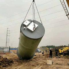 贵阳工厂污水处理