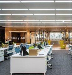 办公室设计的独立性