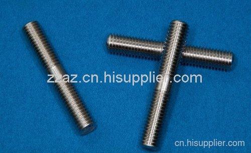 漳州直供不锈钢A2-70等长双头螺栓厂