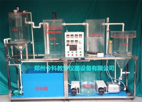 水处理实验装置小编讲解关于水处理的基础知识!