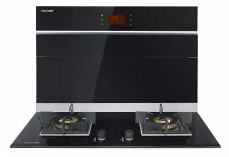 什么样的集成灶好?森厨分体集成灶取代油烟机的理由