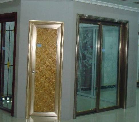 钛鎂合金門窗的優點是什麽?