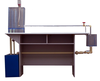雷诺试验台_数字型雷诺实验仪_计算机型雷诺实验仪(计算机另配)