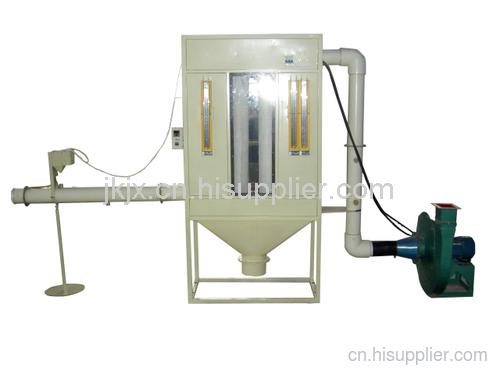 滤尘器[布袋]性能测试装置