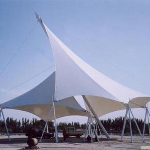 贵阳膜结构设计