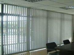 西安办公室电动窗帘