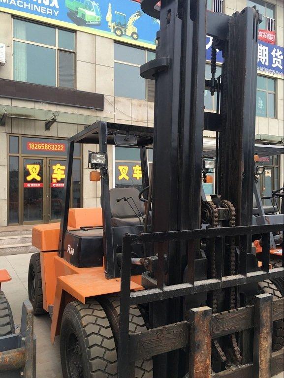 潍坊二手小型装载机山东质量好的装载机供应