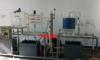 制药废水处理基本工艺流程实验设备(自动控制)