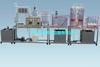 工业废水处理流程模拟实验设备(计算机控制)