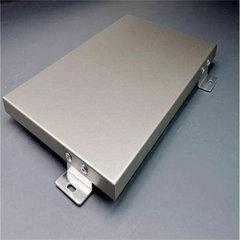 贵阳铝单板安装