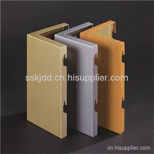 贵阳铝单板材料厂