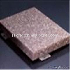 贵州木纹铝单板规格