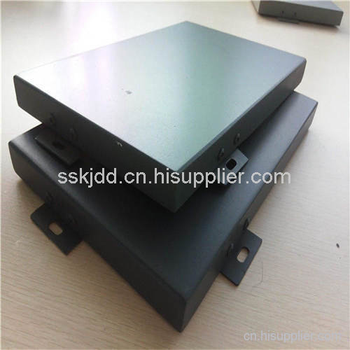 贵州木纹铝单板生产
