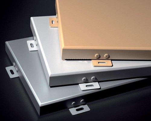 木纹铝单板的应用功能