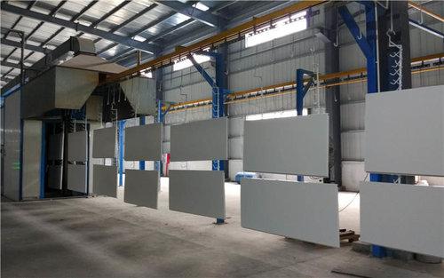 幕墙铝单板构造知识