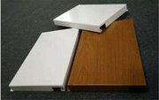 贵阳木纹铝单板